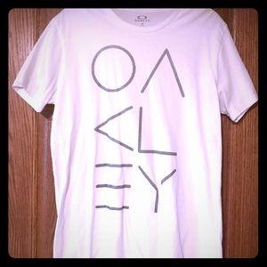 Men's Oakley Tee